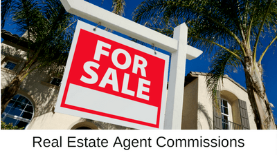 Real Estate Agent Commissions