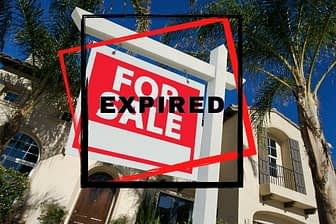 Expired Listing